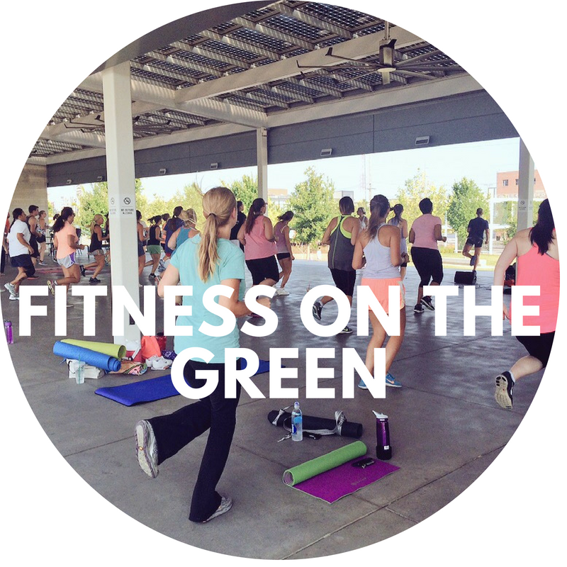 February 5th 2020 Calendar Fitness on the Green – Community Calendar