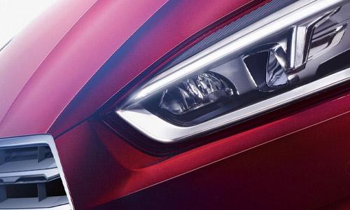 2019 Audi A5 | Fiore Audi