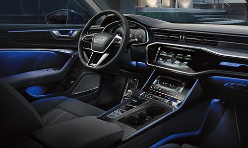 2019 Audi A6 | Flemington Audi