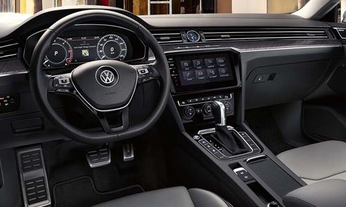 2021 Volkswagen Arteon Sel Premium R Line Tuned Se Vs Kia Stinger Spirotours Com