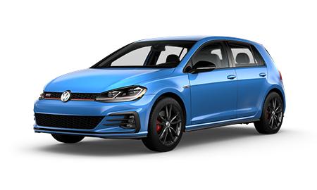 2019 Volkswagen Golf GTI Dealer in Gaithersburg MD | King