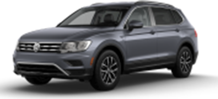 2019 Volkswagen Tiguan Dealer in Gaithersburg MD | King