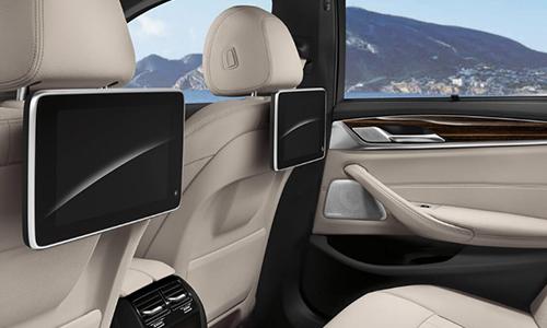 2019 BMW 5 Series | Keeler BMW