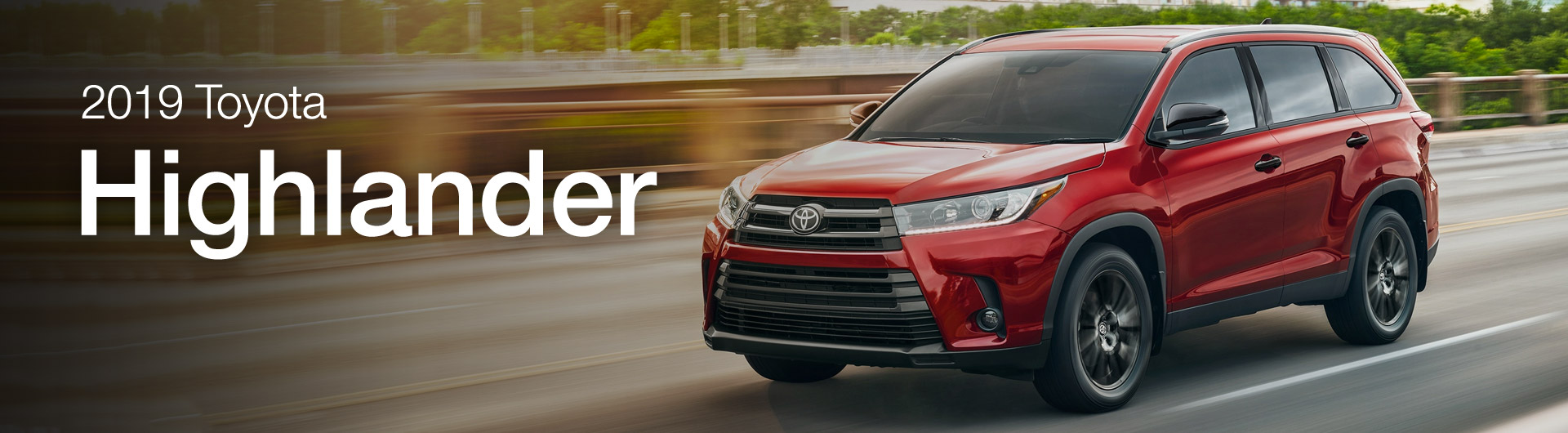 2019 Toyota Highlander Dealer in Tumwater WA | Toyota of Olympia