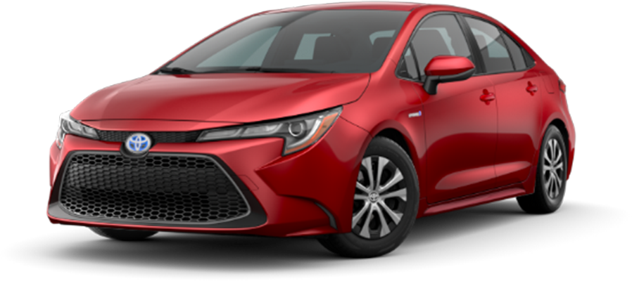 2021 Toyota Corolla Dealer In Hagerstown Md Younger Toyota