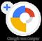 Google web developers logo