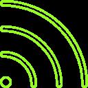 blog management icon