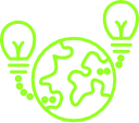 creative solutions icon